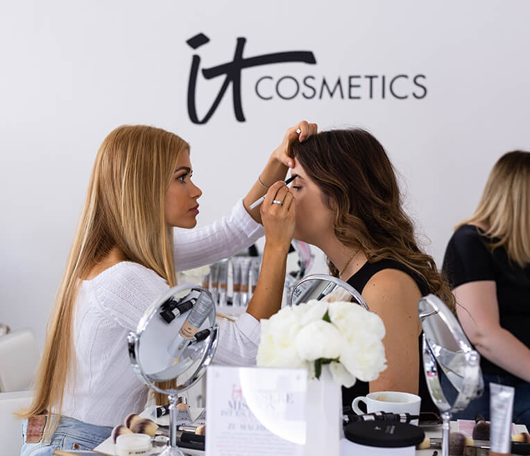 Discover it – IT Cosmetics