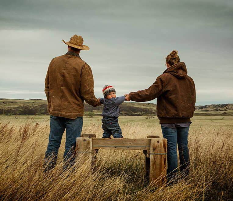 Rural America – zwischen Gemeinschaft und Einsamkeit