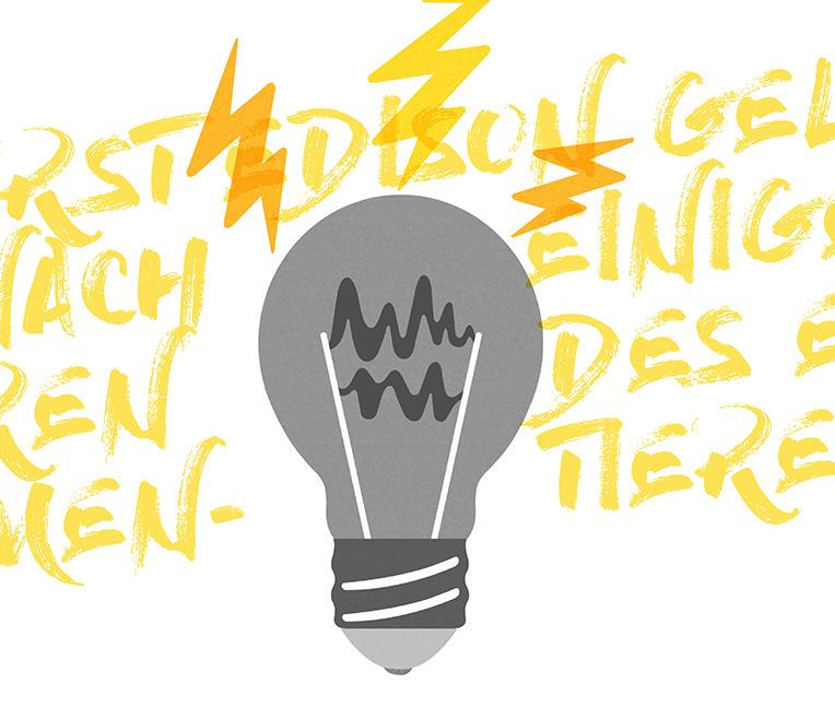 Vom Lagerfeuer zur LED