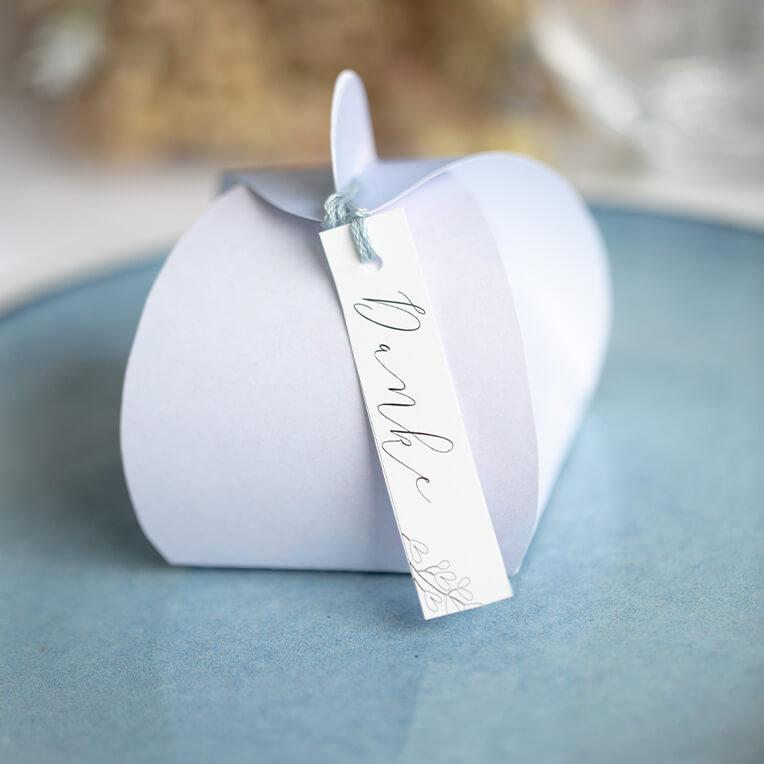 DIY »Geschenkboxen«