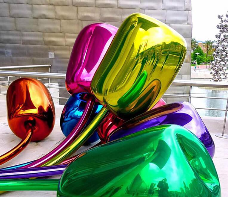 Koons und die »Balloons«