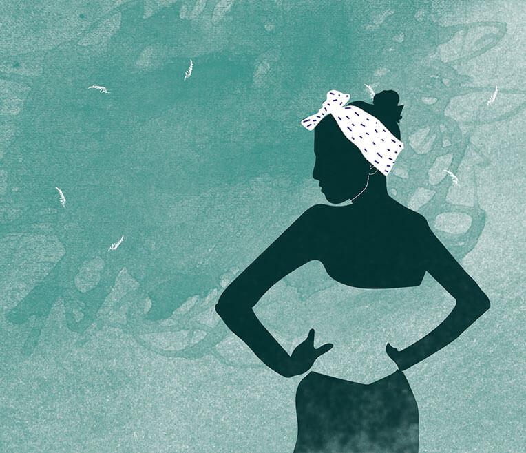 Die Quelle meiner Stärke? Tipps von Anna Luz de Leon