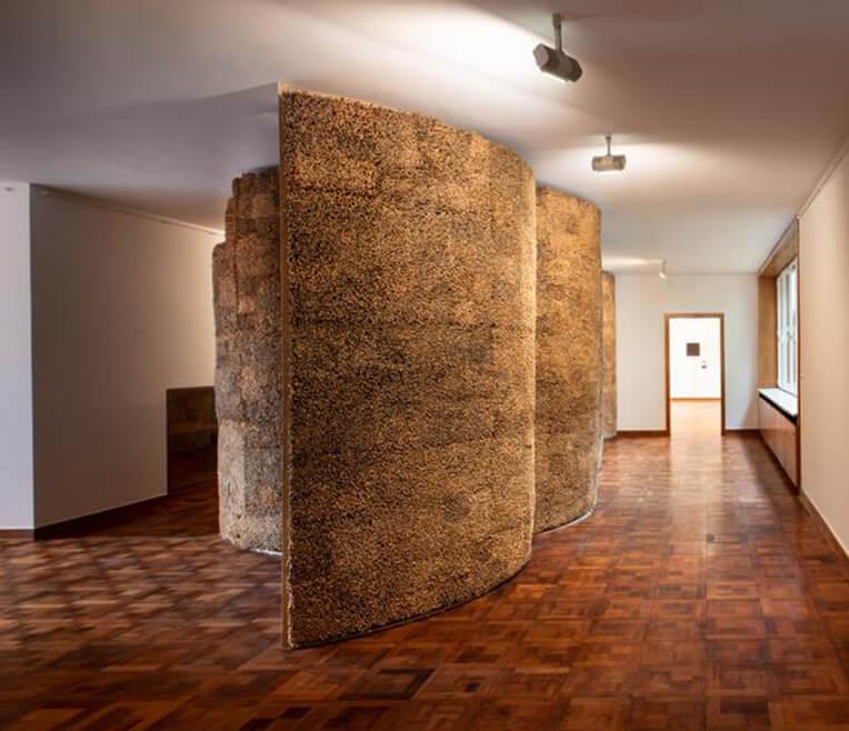 Visiting the Museen Haus Lange Haus Esters in Krefeld