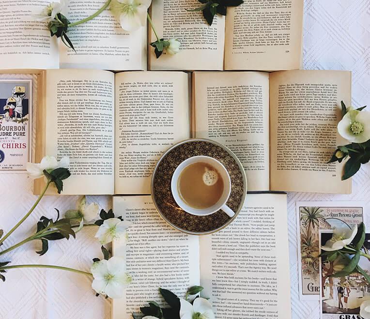 »Genießt das Leben« – die besten Bücher und Filme zum Thema