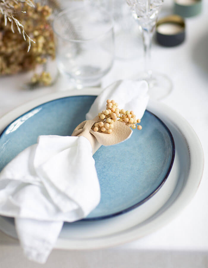 DIY »Napkin Rings«
