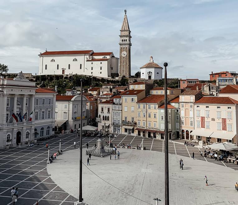 »Digital Ladies Travel« – A road trip through Slovenia