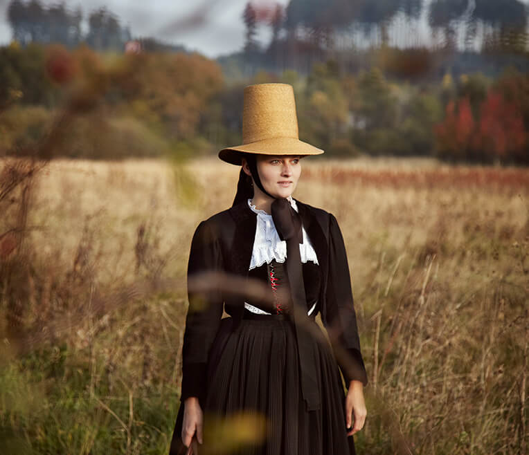 Trachten – Bildband »Traditional Couture«