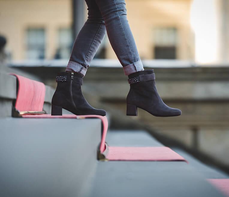 ara – Ein Herbst voller Schuhe
