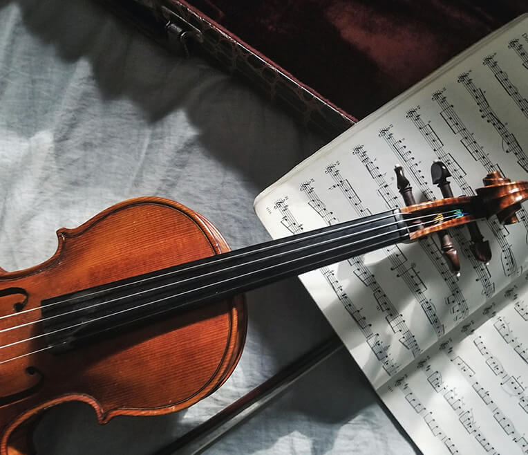 From manual marks to the full score – how sheet music was invented