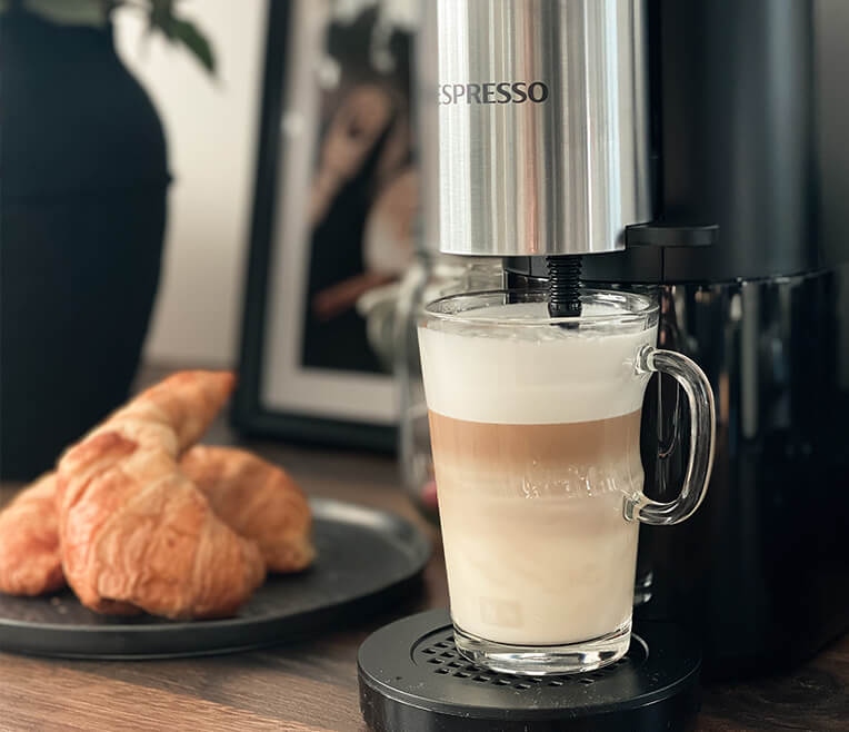 QUIZ: Welcher Kaffeemaschinen-Typ bist Du?