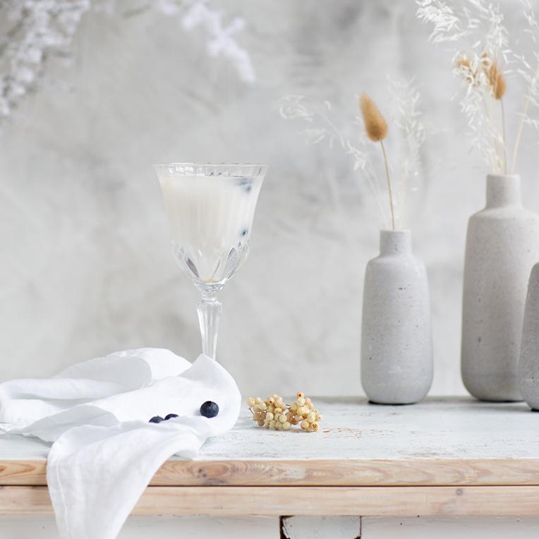 Cocktail Recipe: »Snowstorm Margarita«