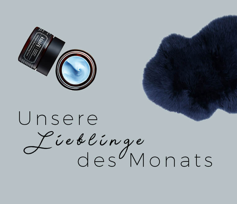 Product Collage »Midnight blue & Cognac«