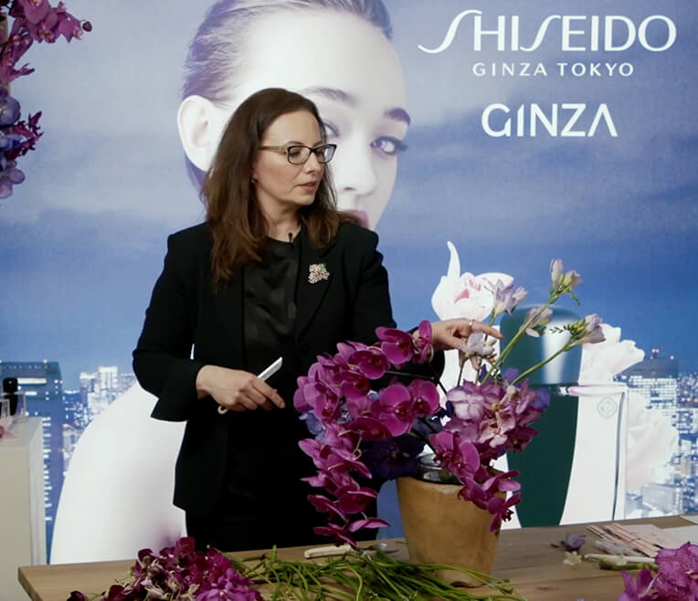 Video: Masterclass mit GINZA von SHISEIDO x sisterMAG