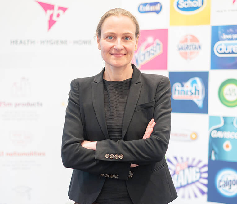 Interview mit Hygiene-Expertin Xenia Barth