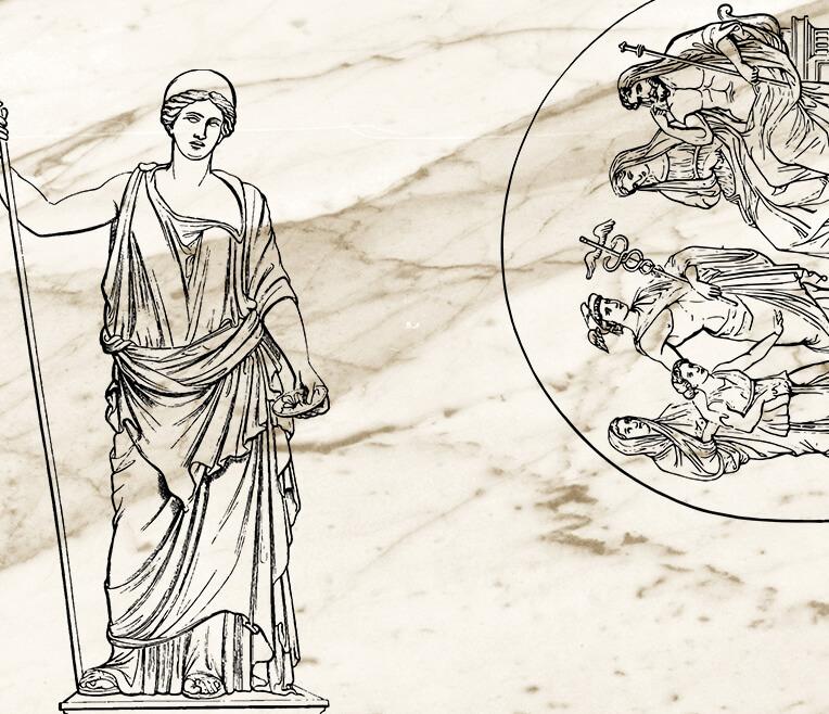 Venus & Mars – Eine Affäre. Wie Venus ihren Ehemann Vulcanus mit Mars betrog