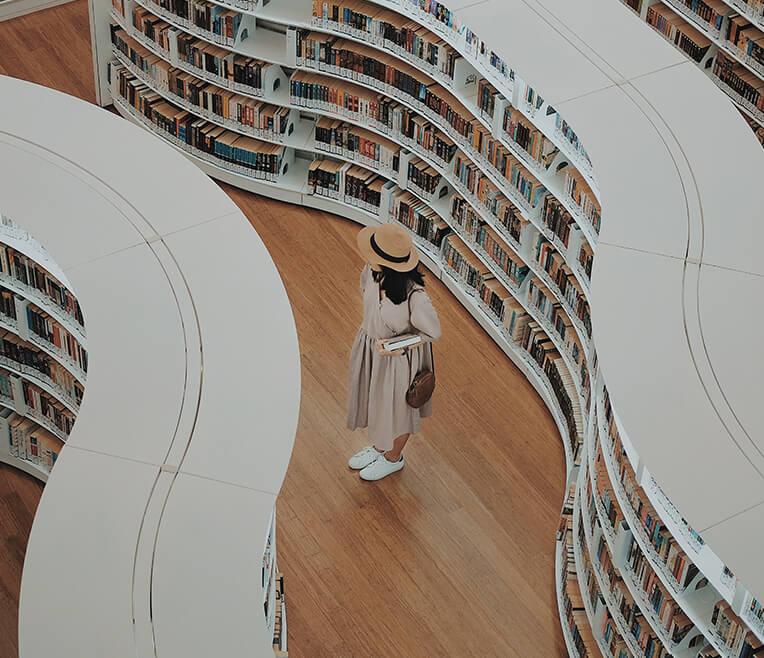 sisterMAG präsentiert: Neue Bücher zum »Bauhaus«