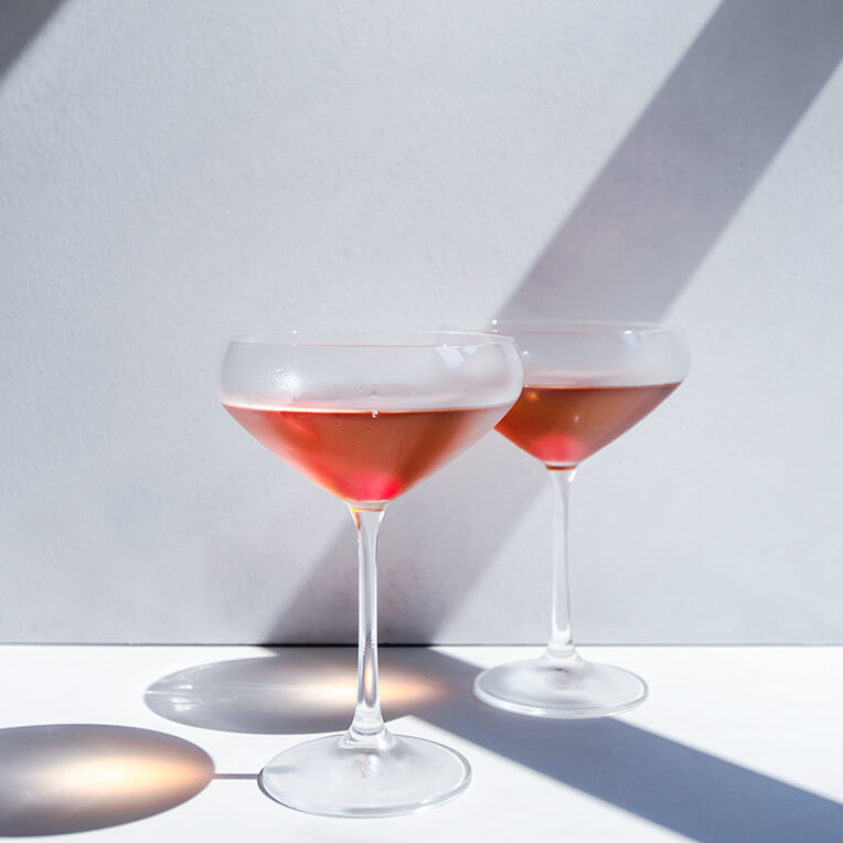 »Drink me if you can« Cocktail-Rezepte