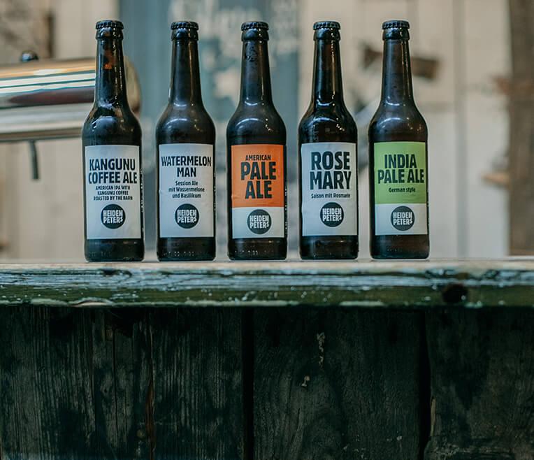 Tilman´s Erhellung – Einführung in das Thema Craft Beer