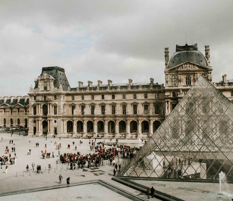Digital Ladies Travel: Paris Travel Tipps for rainy days