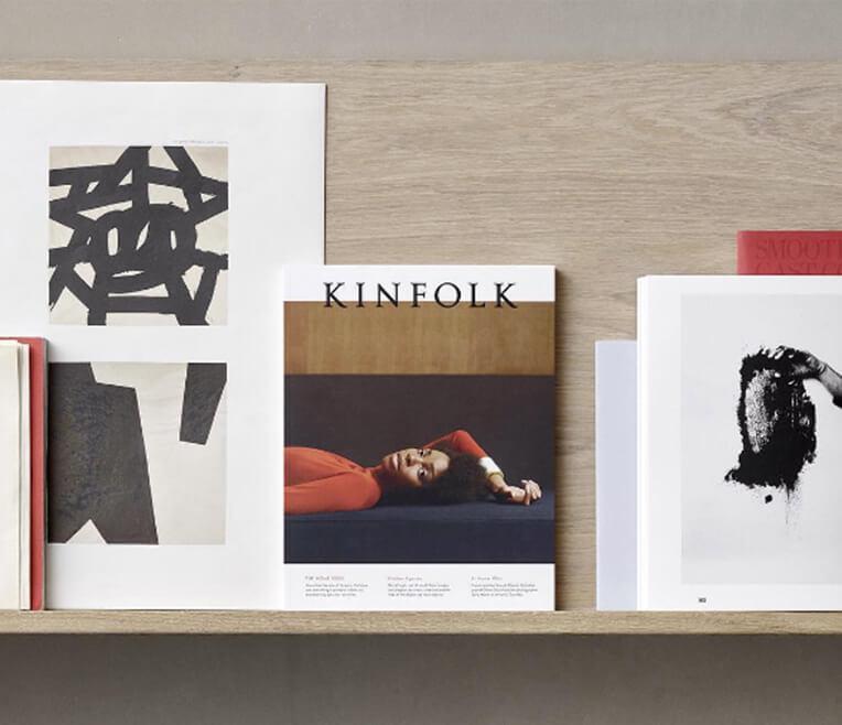 The Kinfolk phenomenon: »The Kinspiracy«