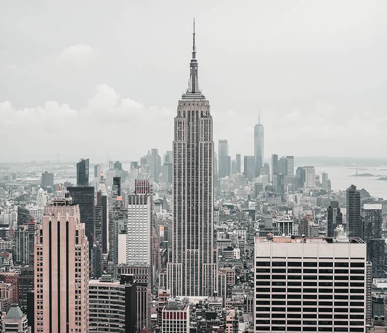 Entwicklung der Megastädte