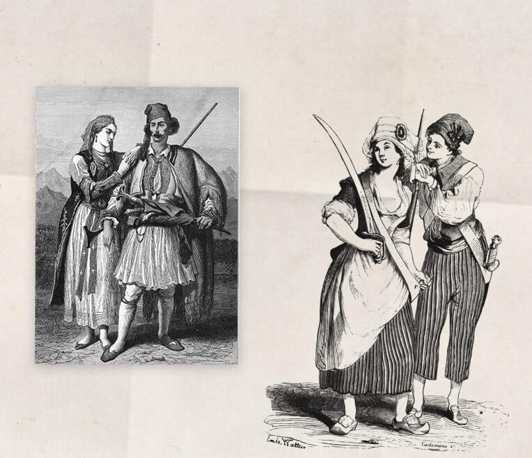 Hosen – und ihre Geschichte