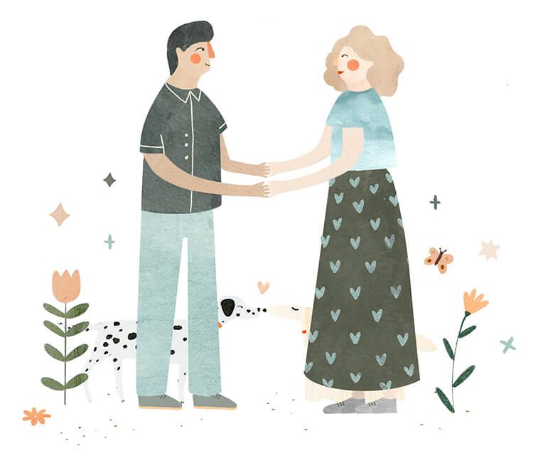 Amor: Gott des Verlangens – Personifizierung von Zuneigung & Ablehnung
