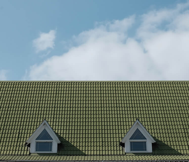 More than just roof tile layers – roofers today