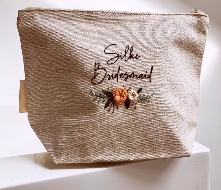 DIY Feature »Embroidery«