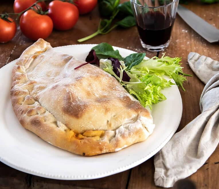 Food Feature: »Taschen-Rezepte«