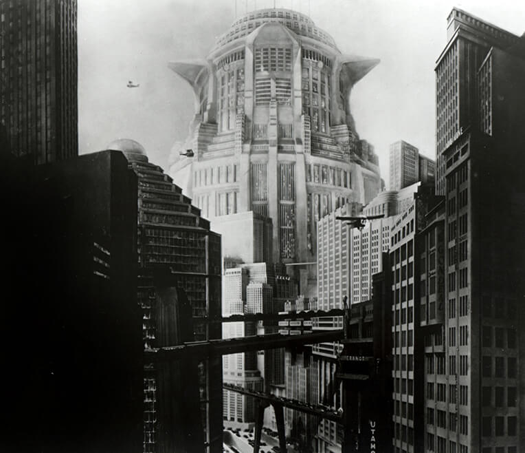 »Metropolis« – an introduction