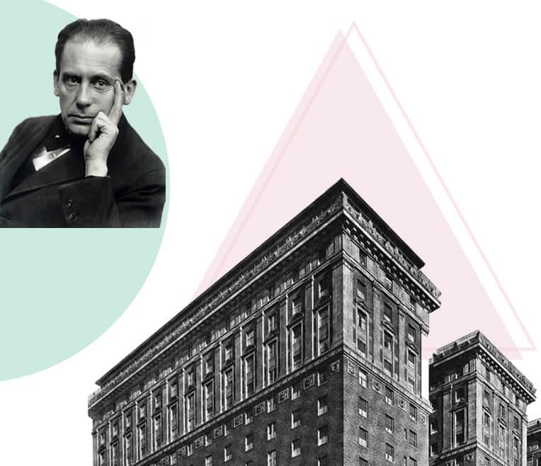 Das Jahr 1919 – Als das Bauhaus gegründet wurde
