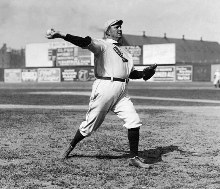 Auf dem Schirm – Die Geschichte der Baseballkappe
