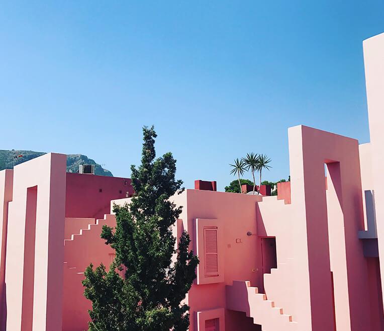 Moderne Kunst in Spanien nach 1945