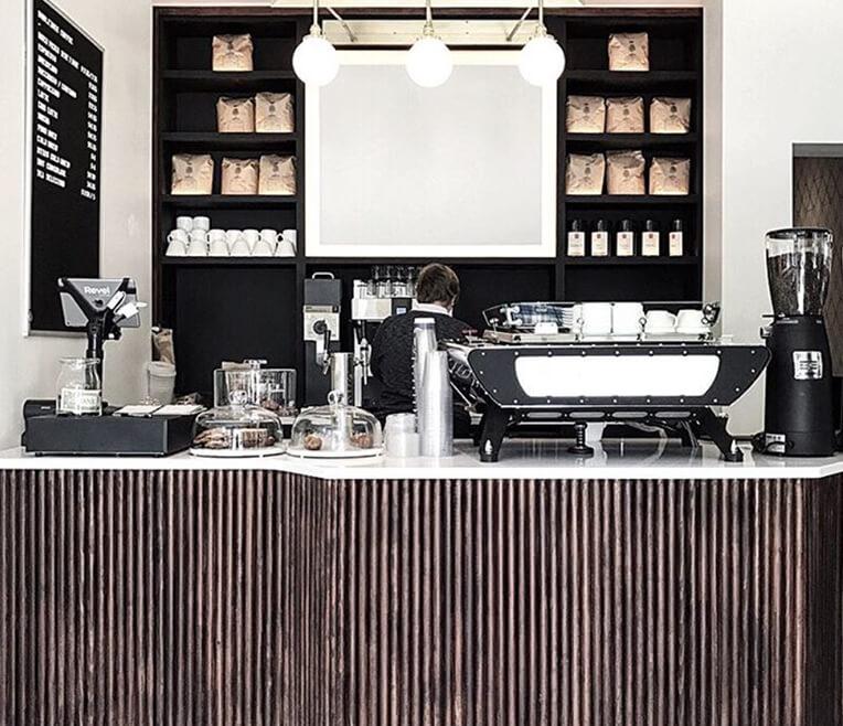 Coffee Design Guide