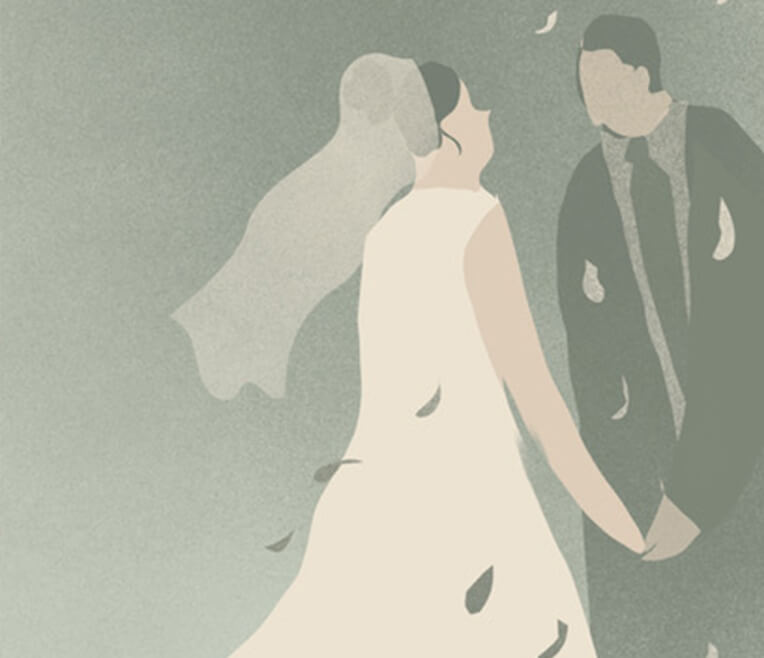 A cultural history of weddings