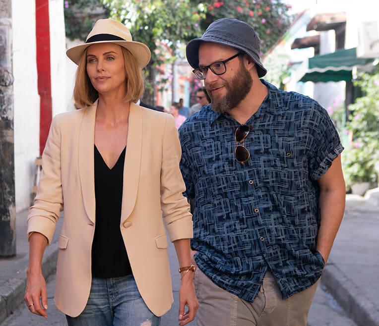 sisterMAG Filmtipp des Monats: »Long Shot – unwahrscheinlich, aber nicht unmöglich«
