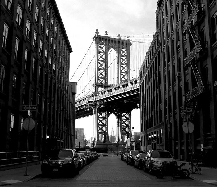 Croissants, Central Park, 5th Avenue – ist das New York?