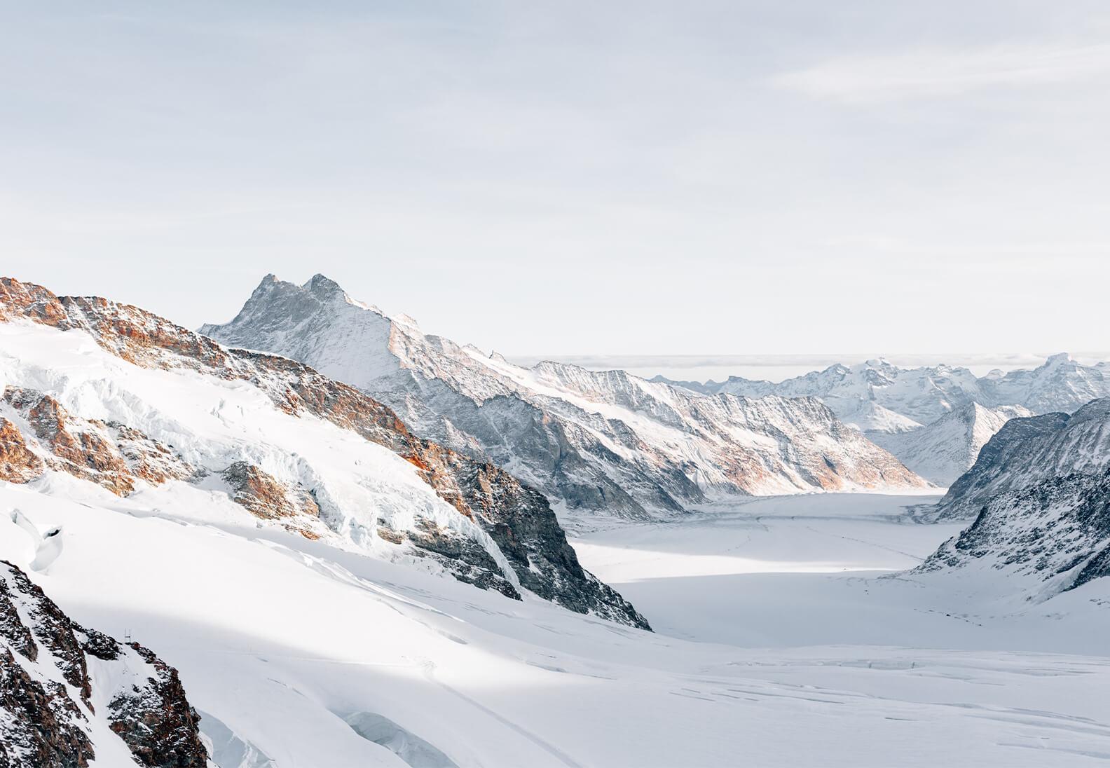 Die Erfindung des Wintertourismus