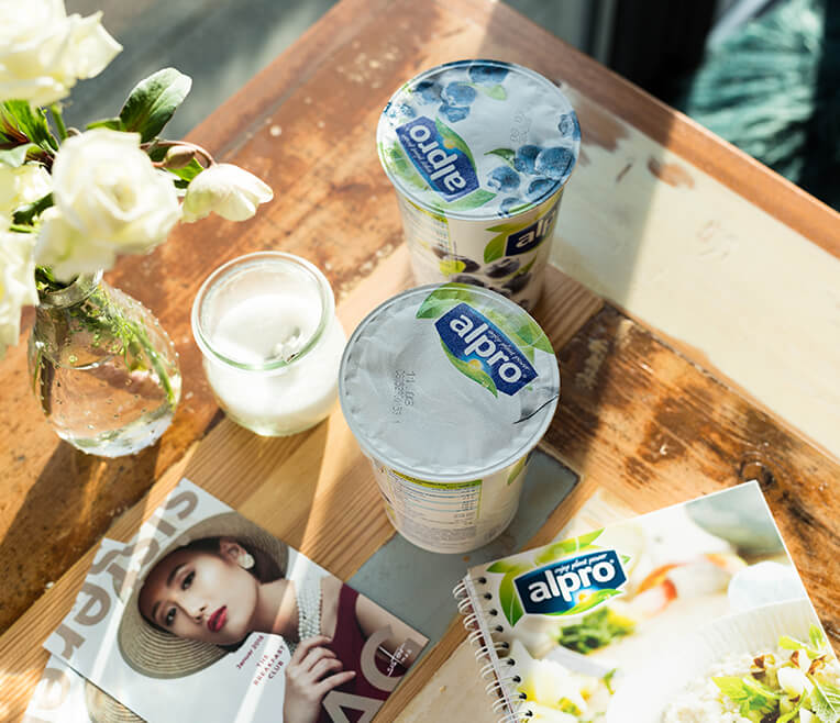 THE ALPRO BREAKFAST CLUB – a perfect morning in Cologne, Hamburg and Berlin
