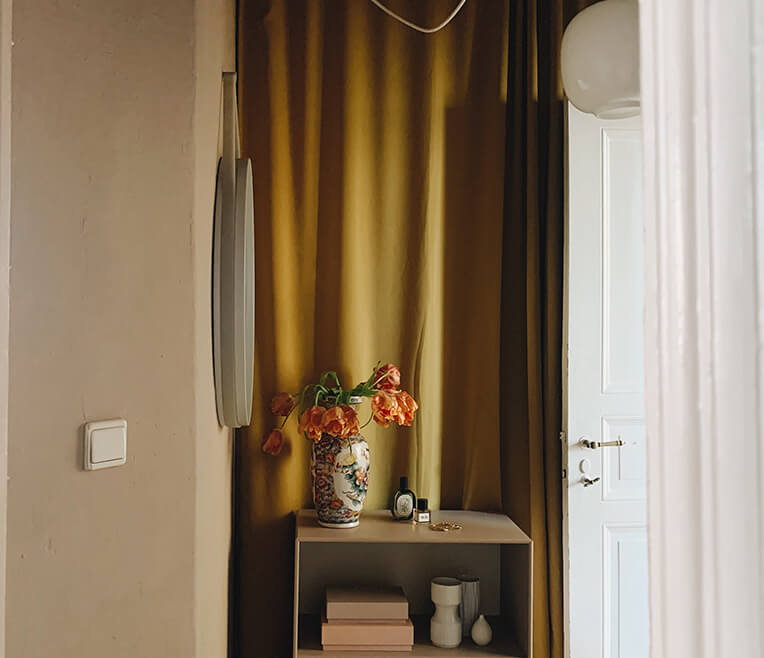 Dressing Windows – Curtains Guide