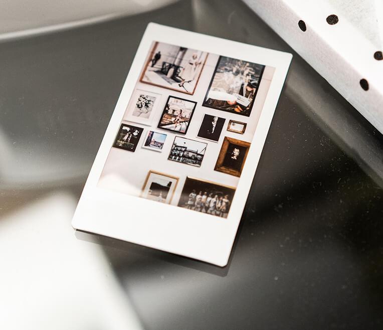 5 Wege, um euren Bildern einen analogen Touch zu verleihen