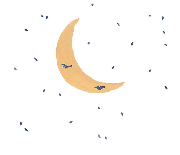 Unser Schlaf