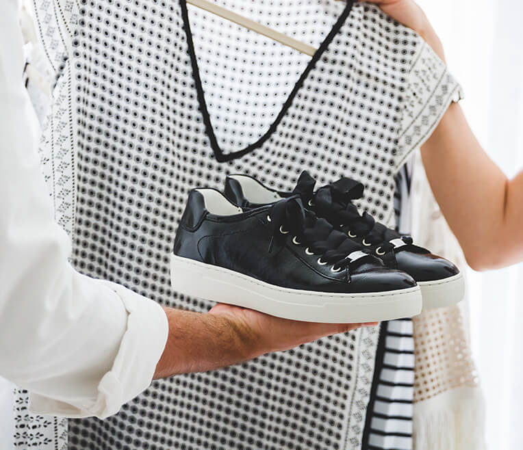 Sommer Style Feature mit ara