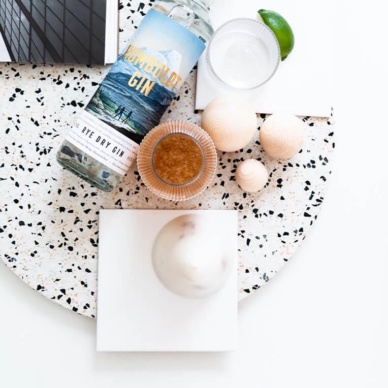 Rezept: »Humboldt Gin – Adventurous Collins«