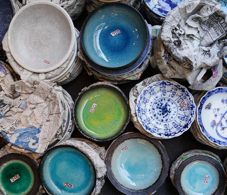 Japanische Materialien – Teil 2