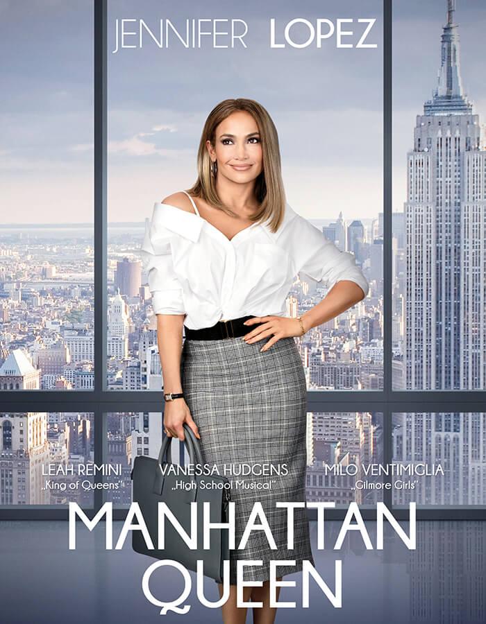 Manhattan Queen
