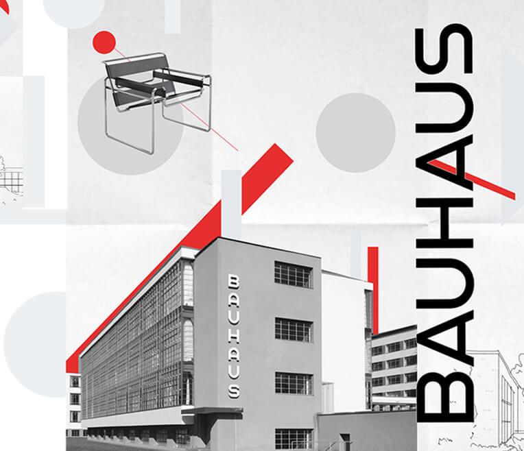 Design Klassiker des Bauhauses