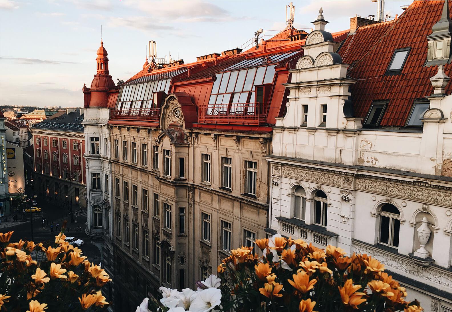 sisterMAG Reise Serie »Digital Ladies Travel« – Prag