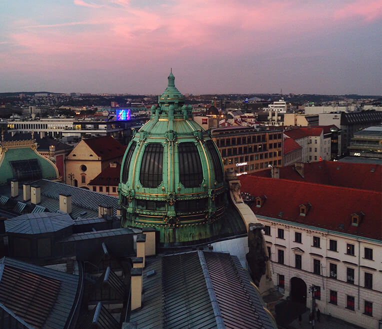 sisterMAG Reise Serie »Digital Ladies Travel« – Prag